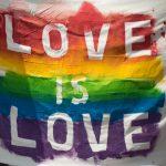 L'amore Omosessuale: Una (non) Questione?